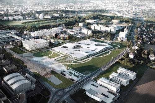 Đại học Bách khoa Liên bang Lausanne