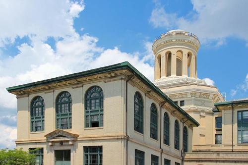 Đại học Carnegie Mellon