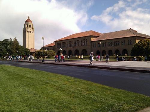 Đại học Stanford (Mỹ)