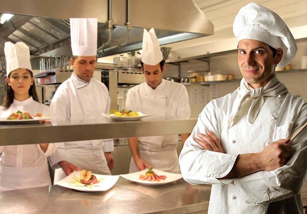 Lý giải những lý do nam giới học nấu ăn ngày càng nhiều