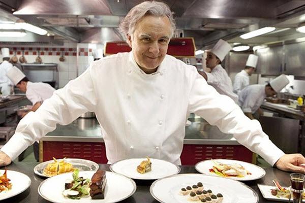 Liệu bạn đã biết nghề đầu bếp có tương lai không hay chưa?