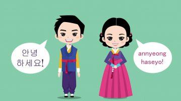 Theo ngành du lịch nên học tiếng Hàn hay tiếng Nhật?
