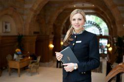 Bạn nên biết cơ hội nghề nghiệp ngành quản trị khách sạn