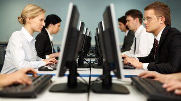 Học công nghệ thông tin nên chọn quản trị mạng hay lập trình viên